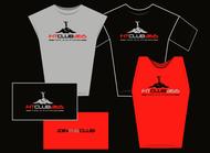 Fit Club 365 Logo - Entry #63