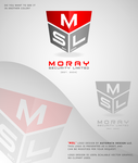 Moray security limited Logo - Entry #68
