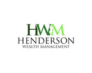 Henderson Wealth Management Logo - Entry #108