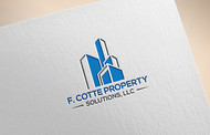 F. Cotte Property Solutions, LLC Logo - Entry #101
