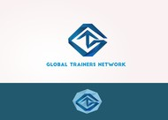 Global Trainers Network Logo - Entry #127