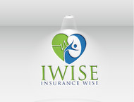 iWise Logo - Entry #266