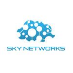 SKY Networks  Logo - Entry #11