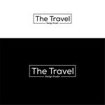 The Travel Design Studio Logo - Entry #81