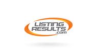 ListingResults Logo - Entry #107