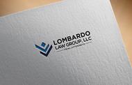 Lombardo Law Group, LLC (Trial Attorneys) Logo - Entry #162