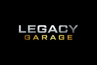 LEGACY GARAGE Logo - Entry #3