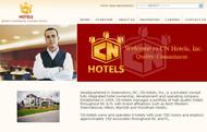 CN Hotels Logo - Entry #47