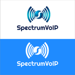 Logo and color scheme for VoIP Phone System Provider - Entry #88