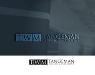 Tangemanwealthmanagement.com Logo - Entry #45