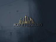 Play It Forward Logo - Entry #234