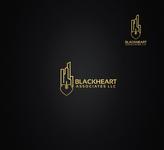 Blackheart Associates LLC Logo - Entry #58