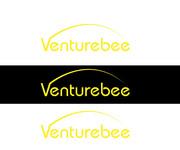 venturebee Logo - Entry #4