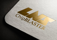 LNS CHIPBLASTER Logo - Entry #44