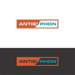 Antisyphon Logo - Entry #509