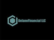 Delane Financial LLC Logo - Entry #85