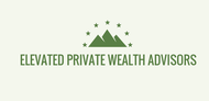 Elevated Private Wealth Advisors Logo - Entry #184