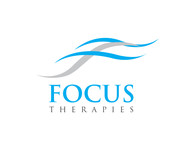 Focus Therapies Logo - Entry #3