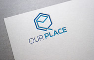 OUR PLACE Logo - Entry #87