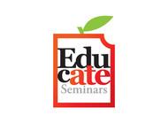 EducATE Seminars Logo - Entry #101