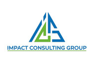 Impact Consulting Group Logo - Entry #204