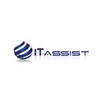 IT Assist Logo - Entry #89