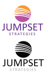 Jumpset Strategies Logo - Entry #282