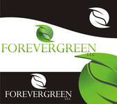 ForeverGreen Logo - Entry #10