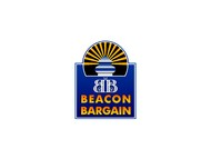 Beacon Bargain Logo - Entry #33