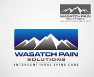 WASATCH PAIN SOLUTIONS Logo - Entry #112