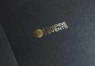 Empire Events Logo - Entry #67