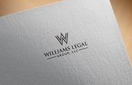 williams legal group, llc Logo - Entry #250