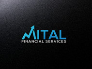 Mital Financial Services Logo - Entry #35