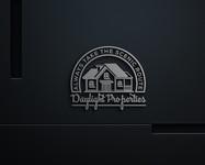 Daylight Properties Logo - Entry #149