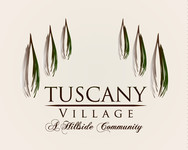 Tuscany Village Logo - Entry #59