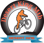 Desert King Mtb Logo - Entry #57