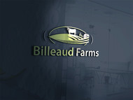 Billeaud Farms Logo - Entry #120