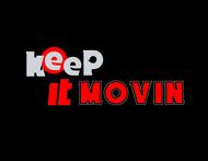 Keep It Movin Logo - Entry #361