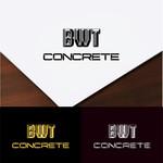 BWT Concrete Logo - Entry #346