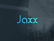 JAXX Logo - Entry #113