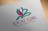 Local Girl Aesthetics Logo - Entry #155