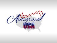 AUTOGRAPH USA LOGO - Entry #67