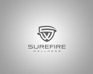 Surefire Wellness Logo - Entry #581