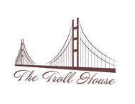 The Troll House Logo - Entry #12