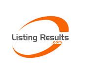 ListingResults Logo - Entry #5