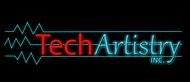 TechArtistry Inc Logo - Entry #1