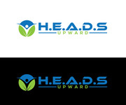 H.E.A.D.S. Upward Logo - Entry #107