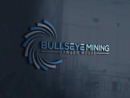 Bullseye Mining Logo - Entry #2