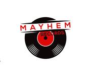 MAYHEM Records Logo - Entry #231