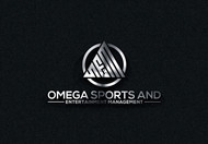 Omega Sports and Entertainment Management (OSEM) Logo - Entry #107